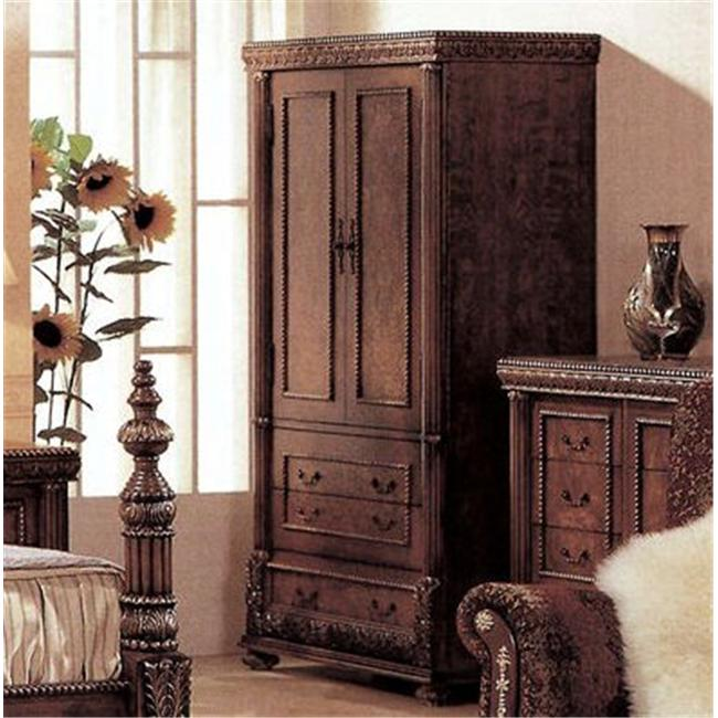 MYCO Furniture  8425CH Bella Chest