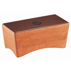 Meinl Bongo Cajon Super Natural Finish