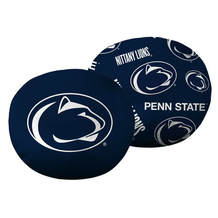 "NCAA Penn State Nittany Lions 11"" Cloud Pillow, 1 Each"