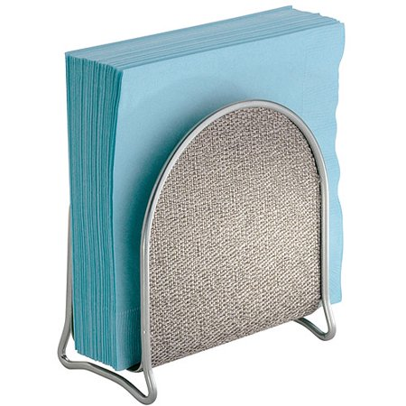 Interdesign Twillo Napkin Holder Walmart Com