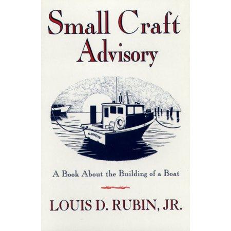 Small Craft Advisory - eBook