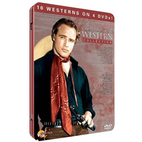 Great American Western Collection (Tin Case)