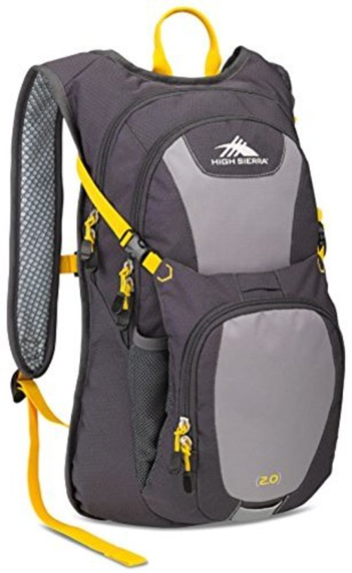 High Sierra Classic 2 Series Longshot 70 Hydration Pack by High Sierra