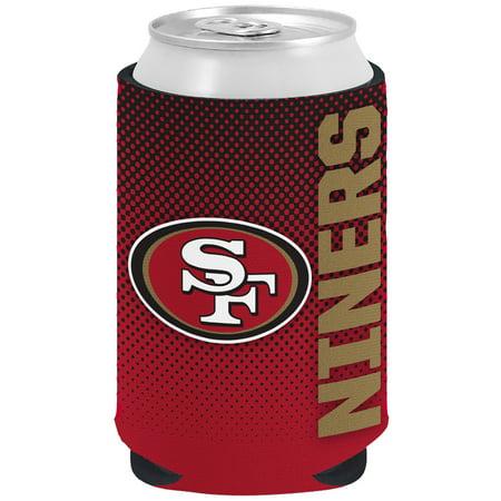 San Francisco 49ers 12oz. Spirit Can Cooler - No Size - Spirit Store Sf