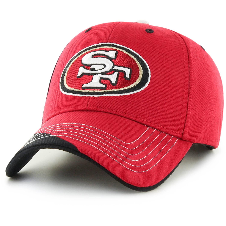 NFL San Francisco 49Ers Mass Hubris Cap - Fan Favorite