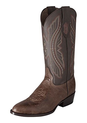 Men'S Kangaroo Boot-Color:Chocolate,Size:11½D Economical, stylish, and eye-catching shoes