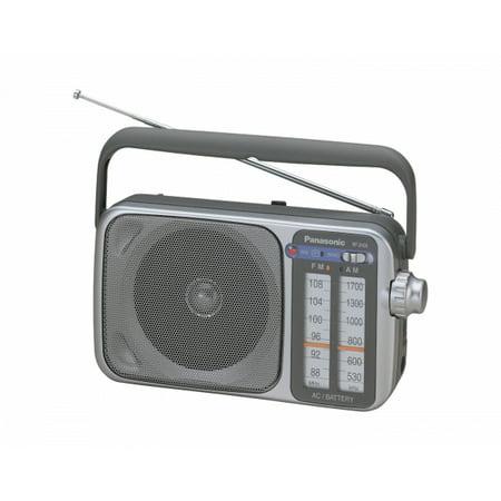 Panasonic RF-2400 Portable Radio Tuner (rf2400) (Bose Radio Tuner)