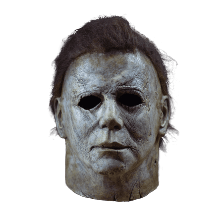 Halloween 2018 Michael Myers Mask](Michael Myers Mask Original Halloween)