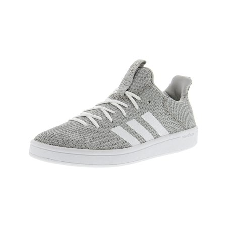 Adidas Women's Cf Advantage Adapt Grey Two / Footwear White One Ankle-High Tennis Shoe - -