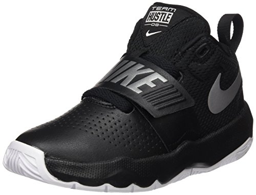 Pre School Basketball Shoe Black