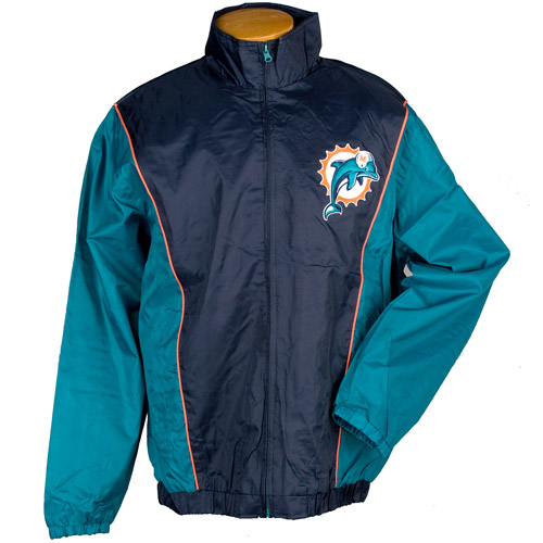 GIII NFL Men's Light Weight Full Zip Jacket