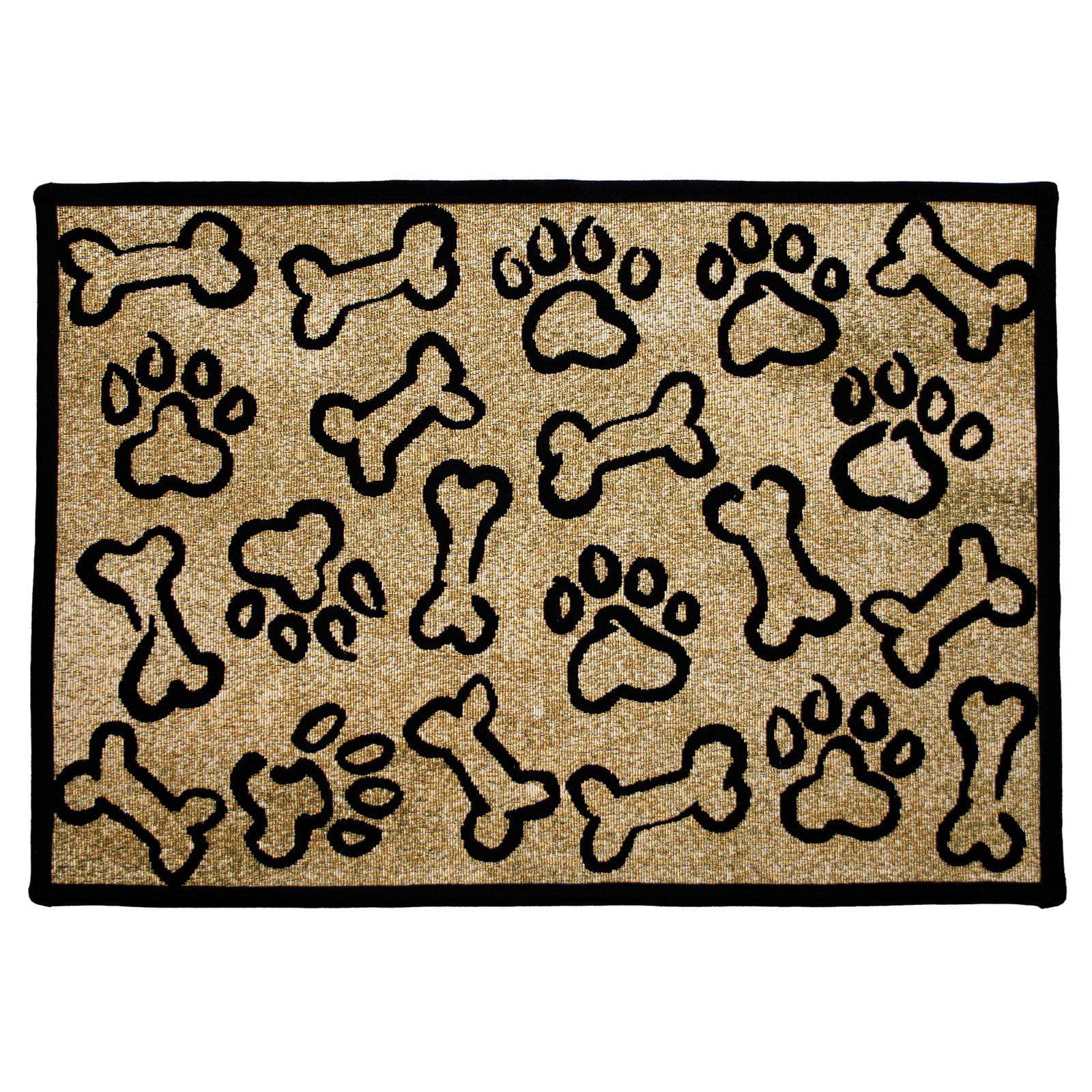 Park B. Smith Puppy Fun Pet Mat