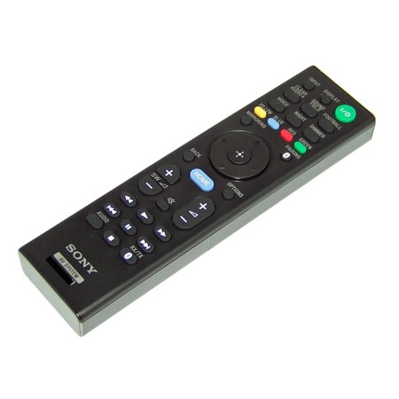OEM Sony Remote Control Originally Shipped With: HTST9, HT-ST9, SART5, SA-RT5, HTRT5, HT-RT5