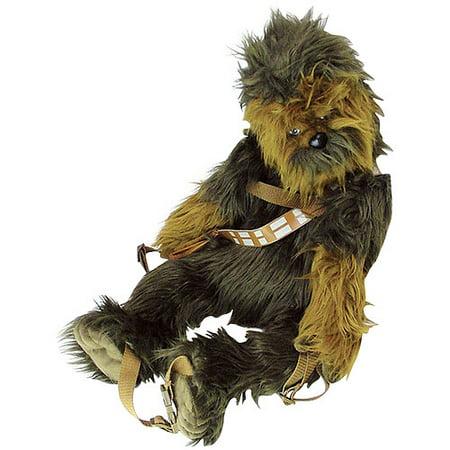 Backpack Buddies Chewbacca