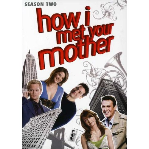 How I Met Your Mother: Season Two (Widescreen)
