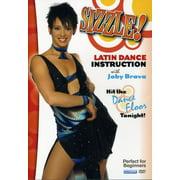 Sizzle! Latin Dance Instruction (DVD)