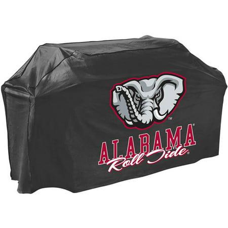 Mr. Bar-B-Q Alabama Crimson Tide Grill Cover, Large
