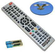 Best 3d Smart Tvs - HQRP Remote Control for Panasonic TH-42PX6U TH-42PX75U TH-42PX77U Review