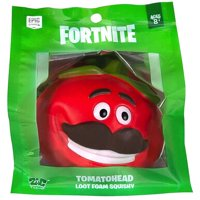 Tomatohead Fortnite Loot Foam Squishy 5""