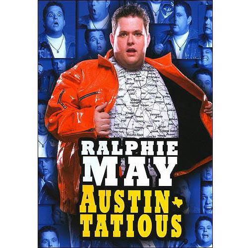 Ralphie May: Austin-tatious (Widescreen)