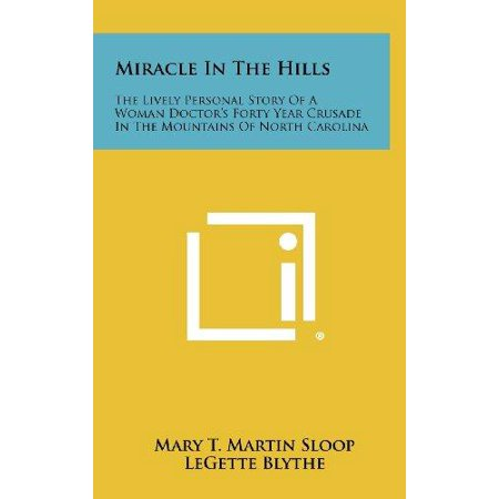 Miracle in the Hills - image 1 of 1