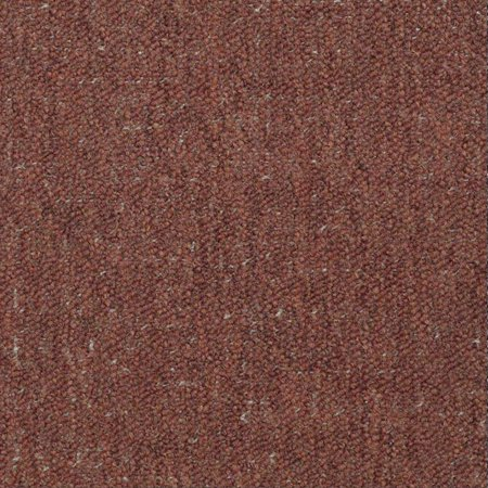Rust Collection (Color World Collection Solid Color Indoor Outdoor Area Rugs Rust - 2' Square)