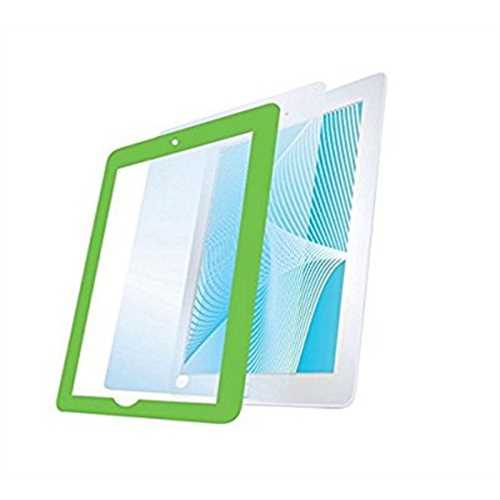 Refurbished Duracell iPad 2 and iPad 3rd Generation Screen Protector, Green