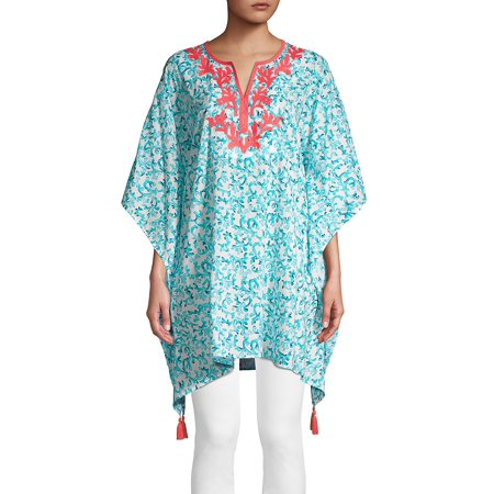 Embroidered Tunic ()