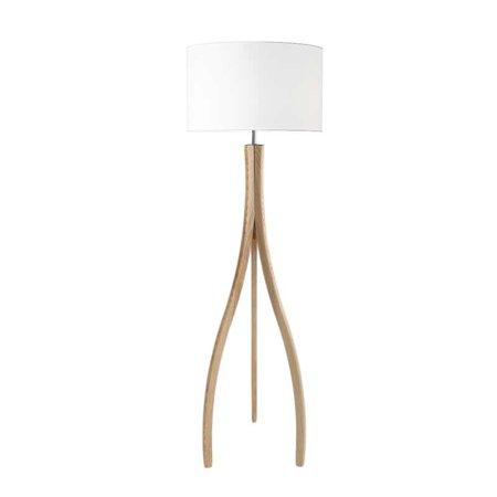 Zimtown Living Room Bedroom Innovative Floor Lamp 110V no include  Light Source