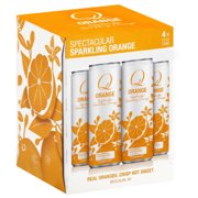 Tonic 4pk Orange, 48 Fo (pack Of 6)