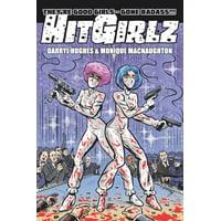 Hit Girlz: (Humorous Mystery Books for Teens) (Paperback)