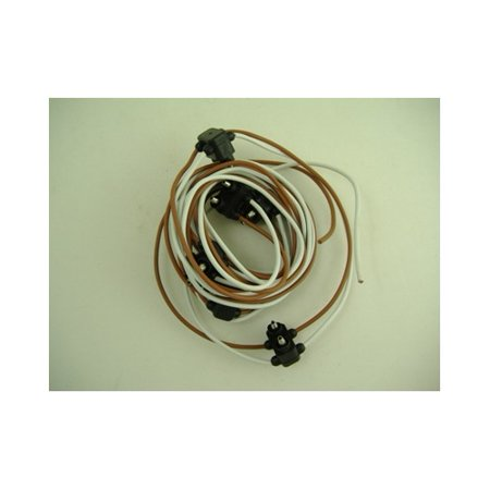 7 Plug Wire Harness For LED Marker Clearance