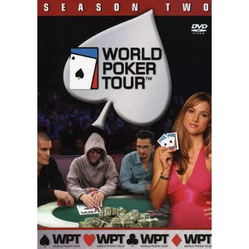2004 World Poker Tour: Season Two