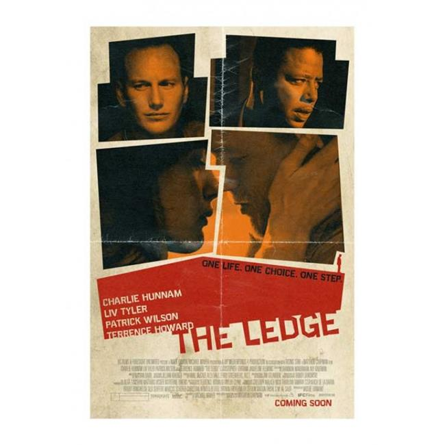 Posterazzi MOVIB69404 The Ledge Movie Poster - 27 x 40 in. - image 1 de 1