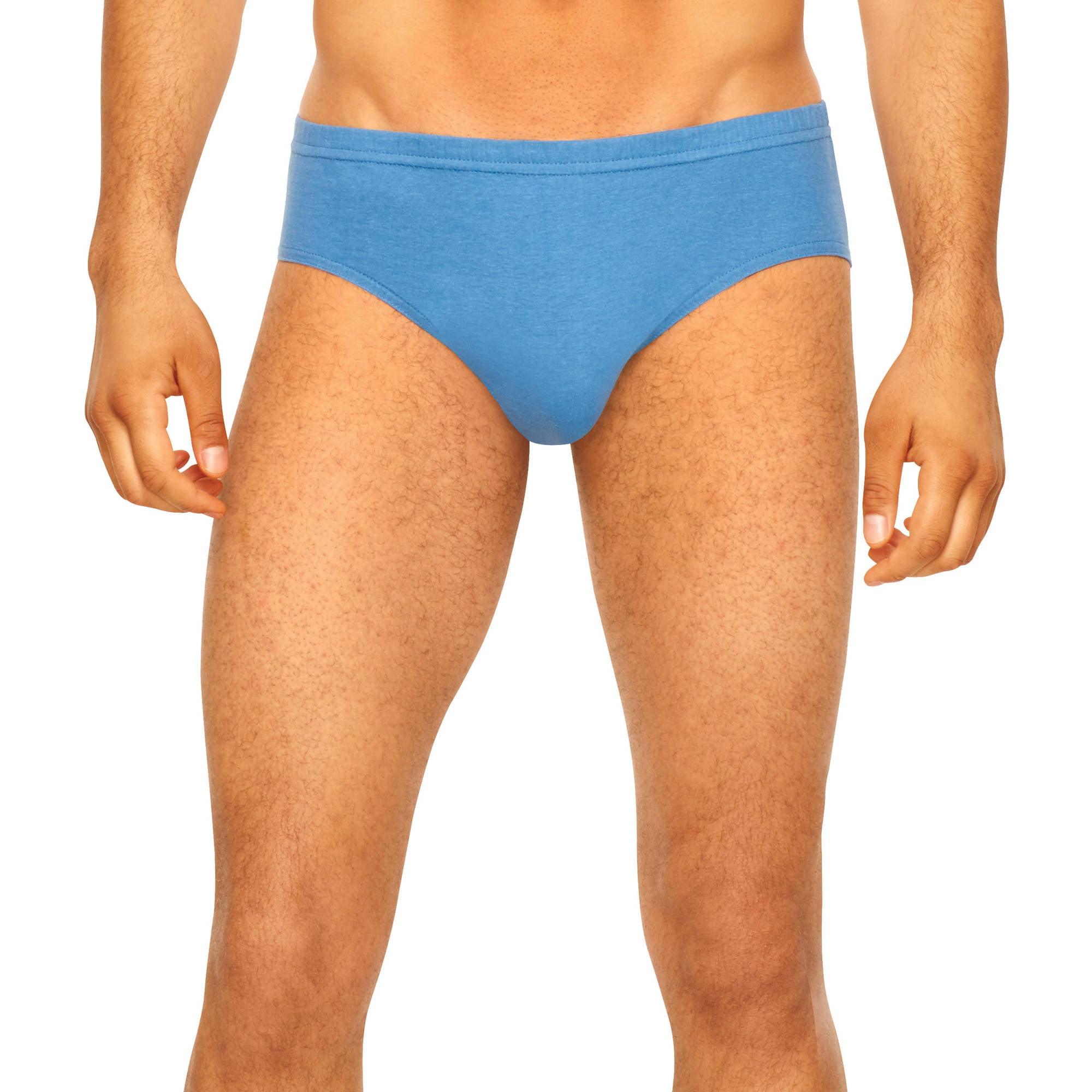 11bd6fa2936ecf Hanes - Big Men's X-Temp Low Rise Sport Briefs, 5 Pack, 2XL - Walmart.com