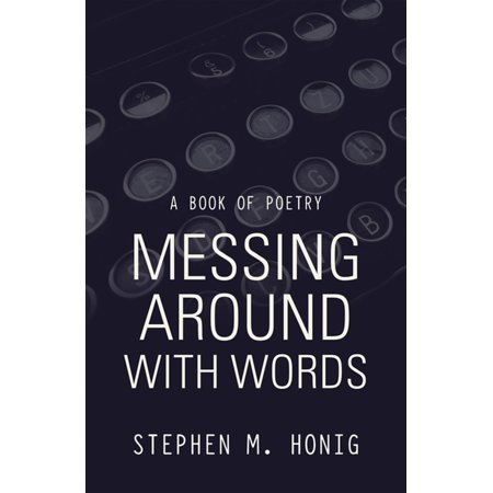 Messing Around with Words - eBook