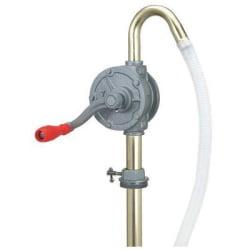 ROTARY BARREL PUMP - Edwards Rotary Pump