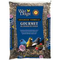 D&D Commodities Ltd. Gourmet Outdoor Pet Food, 8 lbs