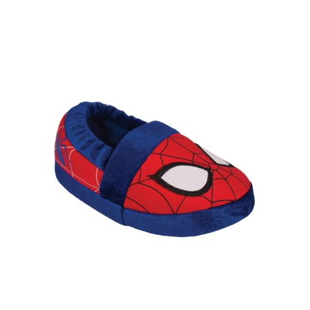 60f9b805104d0 Kid's Spiderman Slippers