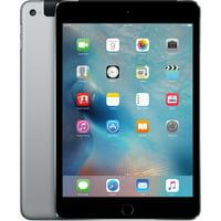 Apple Ipad Mini 4 Wi-fi Cell 128gb Gray