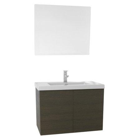 Iotti by Nameeks 31 in. Bathroom Vanity Set