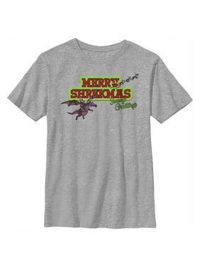 The Shrek Family Swamp Roblox Shrek Boys T Shirts Tank Tops Walmart Com