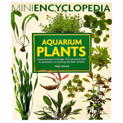 Barrons Aquarium Plants Mini Encyclopedia Aquarium Plants Mini Encyclopedia