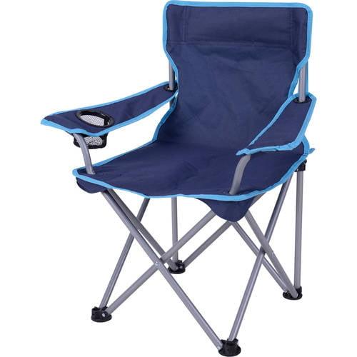Ozark Trail Kids Folding Camp Chair Walmart