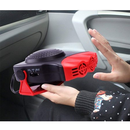 - Portable Car Heater, Suitable For 12V 150W Auto Car Heater