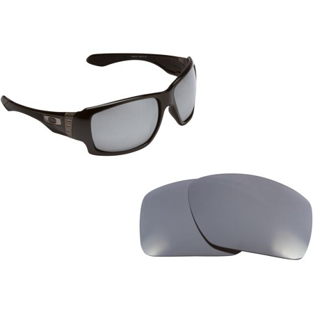 Best SEEK Replacement Lenses for Oakley BIG TACO - Multiple