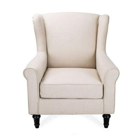 Adeco Trading Living Room Single Lounge Chair