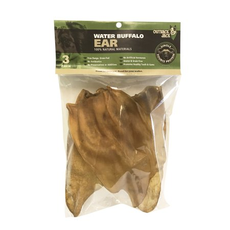 3 Pack Frontline Top (Outback Jack Water Buffalo Ear 3)
