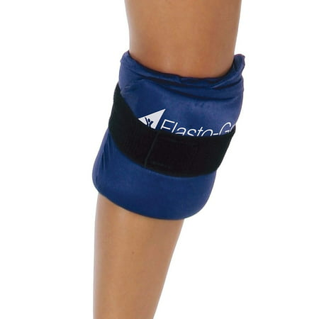 Elasto Gel Knee Wrap (Elasto-Gel Multi-Purpose Wrap - 4 x 24)