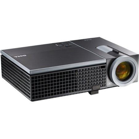 Dell 3D Ready DLP Projector - 720p - HDTV - 16:10 1610HD